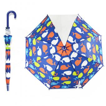 Sublimation Transparent Clear Umbrella